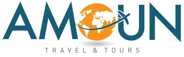Amoun Travel Tours - Lumina Technologies