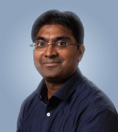 Ajay Patil - Engineering Team Lead- Lumina Technologies
