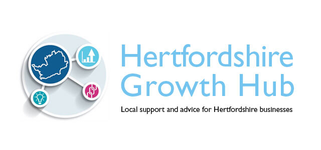 Hertrfordshire Growth Hub