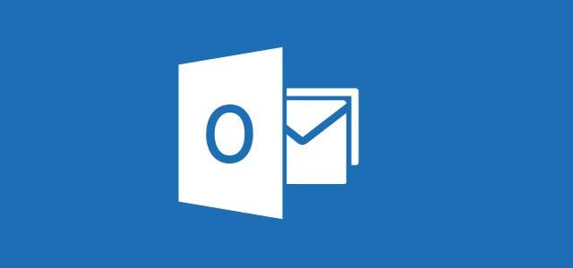 Outlook Logo IT procurement services - Lumina Tech