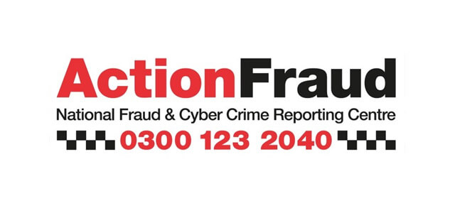 Action Fraud cybersecurity services - Lumina Tech