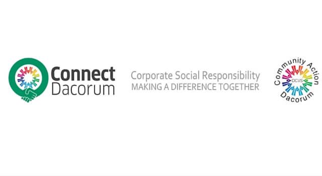 Connect Dacorum employability days