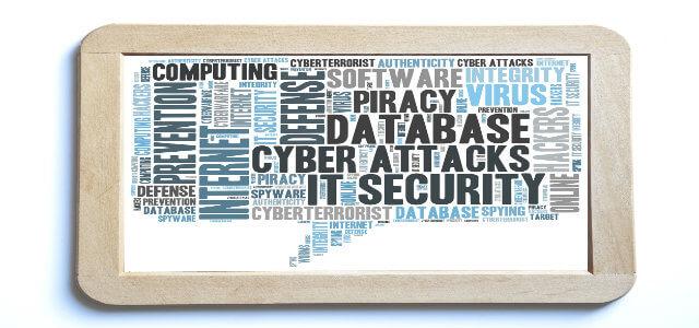 IT Security Lumina Tech