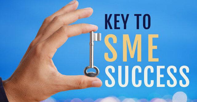 SME Success - Lumina Tech