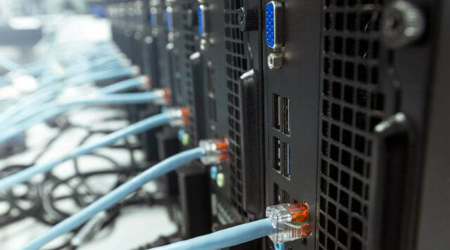 IT Outsourcing Services - Lumina Technologies