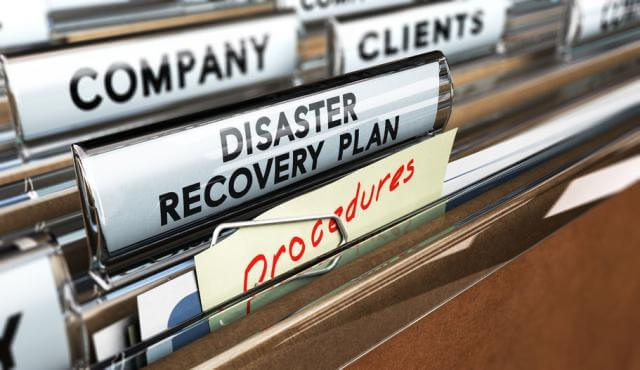 disaster recovery plan-Lumina Technologies