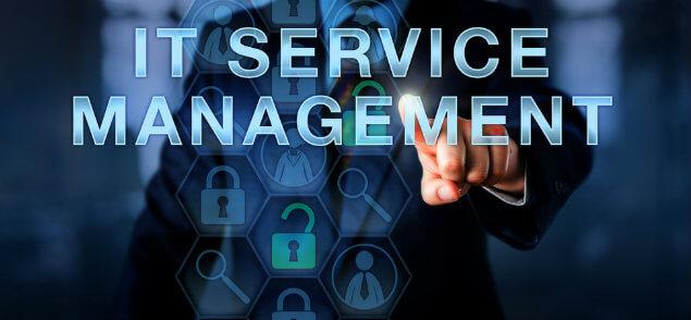 IT management | Lumina Technologies