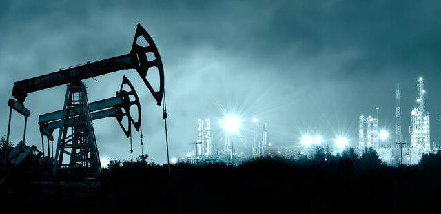 IT Challenges Oil & Gas -Lumina Technologies