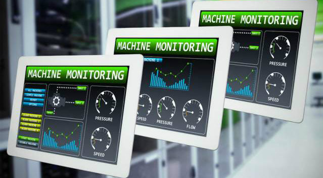 Remote Monitoring IT Support - Lumina Technologies