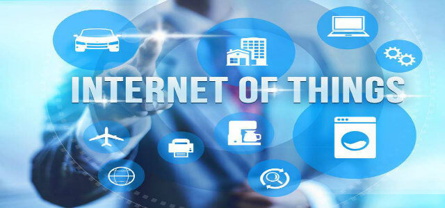 Internet of Things -Lumina Technologies