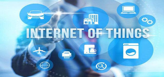 Internet of Things -Lumina Technologies