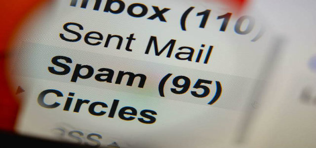 Spam Emails- Lumina Technologies