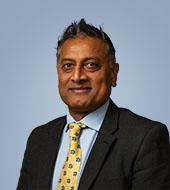 Ashwin Vekaria - Lumina Technologies