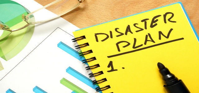 Disaster Recovery Checklist | Lumina Technologies