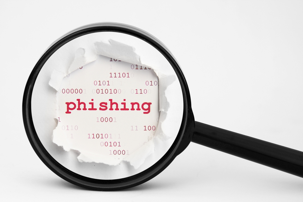phishing attacks | Lumina Technologies