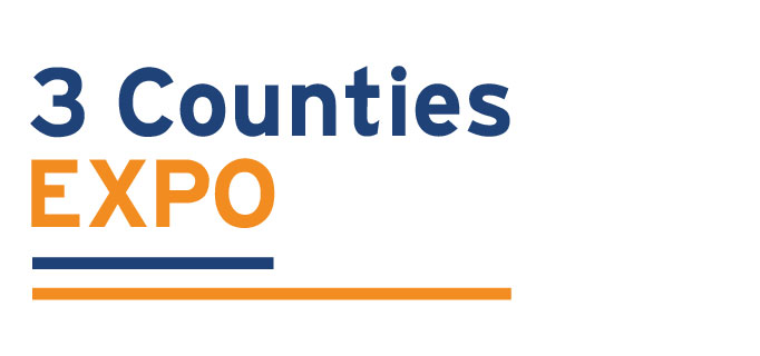 3 Counties Expo Logo | Lumina Technologies