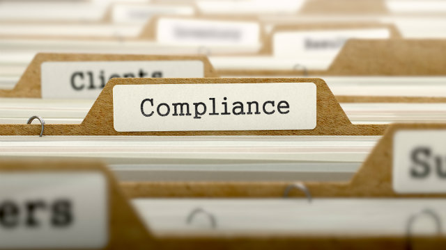 Data Compliance | Lumina Technologies