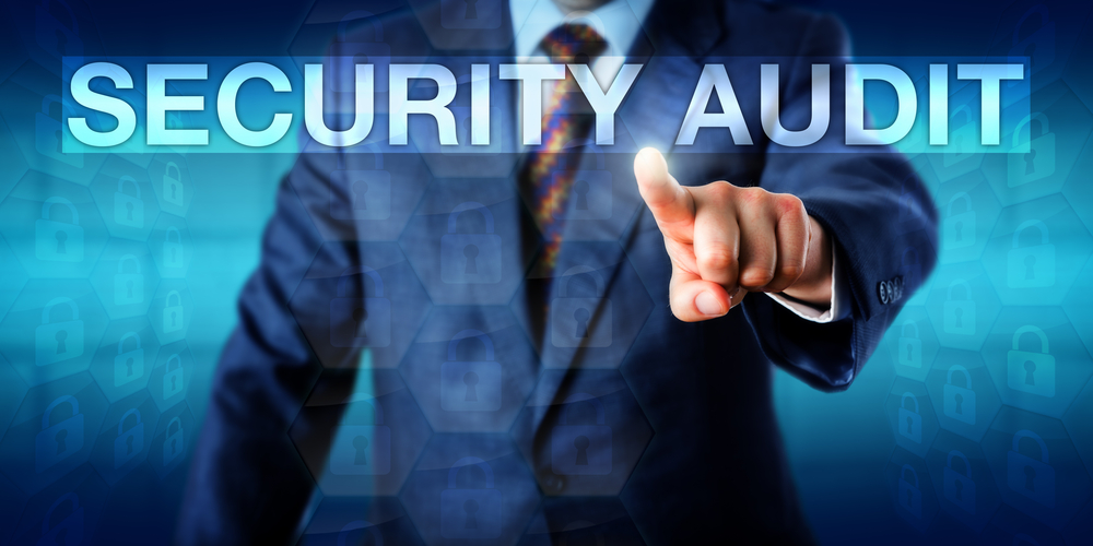 It security audit