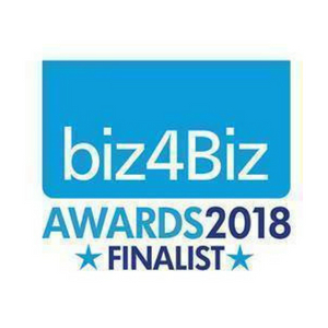 Lumina Technologies was Biz4Biz Awards finalist 2018