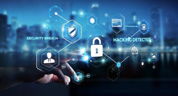 IoD Hertfordshire Cyber Security Forum - Lumina Technologies