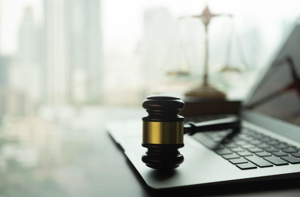 IT Support for Legal Firms