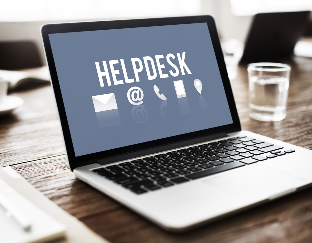 Outsourcing Helpdesk